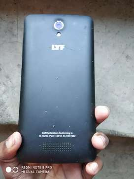 LYF Mobile Phone