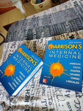 Harrison Internal medicine Edion 20