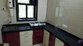 1bhk flat for rent in Bhandup east Rent 22000/-