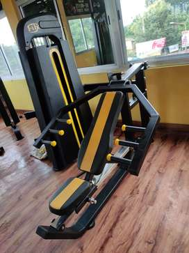 New gym set up only 3,50,000/-