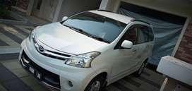 Daihatsu Xenia 2012 - 2013 R.Attivo AT Putih
