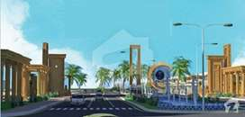 Royal Orchard Sargodha 10 Marla Plot for Sale on Easy Installments