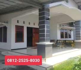 Rumah murah tanah luas 544 di ratu samban Bengkulu