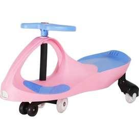 R for Rabbit Iya Iya Twister Magic Swing Car/Rides Ons for Kids