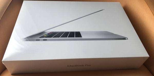 New CICiLan CaLL/WA MacBook Pro MPXT2 [Grey/13Inc/i5/8GB/256GB] 0