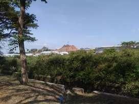 Disewakan tanah luas 5200m di Kawasan Industri Gatot Subroto Semarang