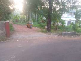 12.5 cent plot for sale in thiruvalla muthoor