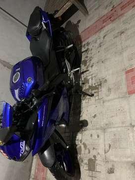New bike brand new