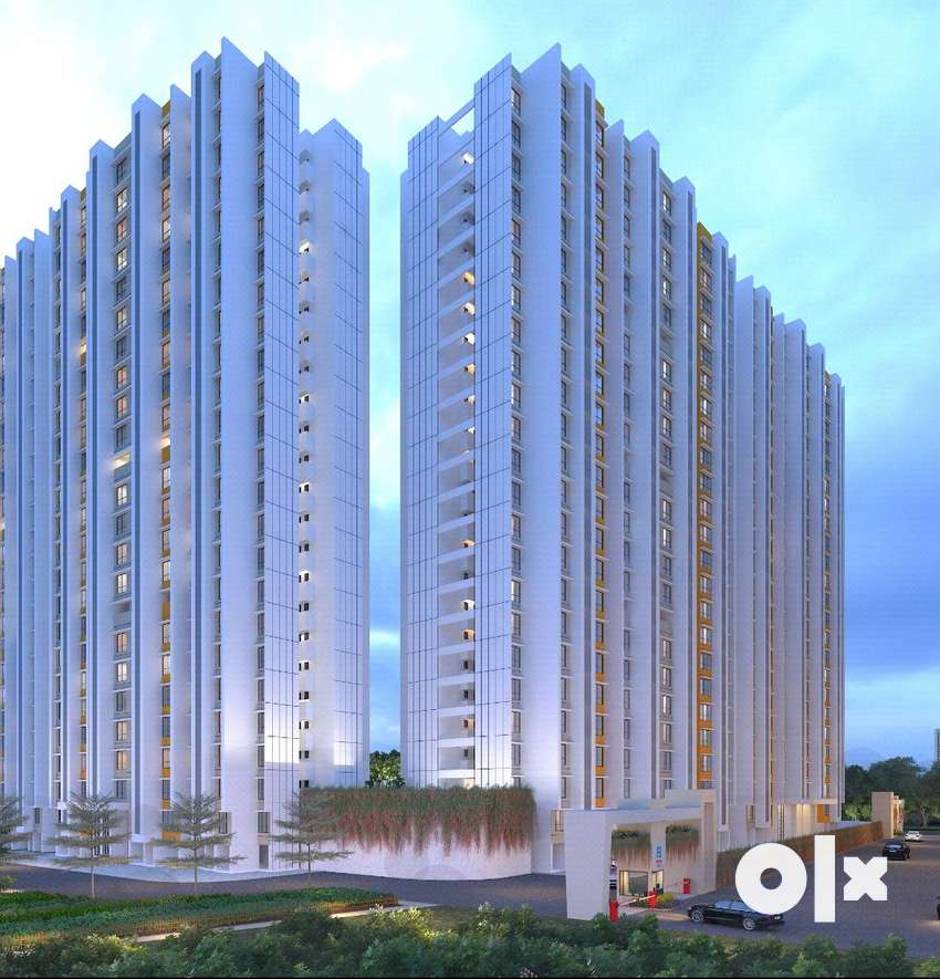 1 BHK in Kalyan 375 Sq ft Starts ₹ 33 Lacs*+Covered Parking, All Incl 0