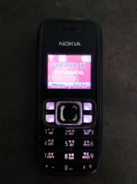 Nokia mobile working with very good condition two mobiles