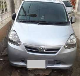 daihatsu Mira 2012 On Easy Instalments