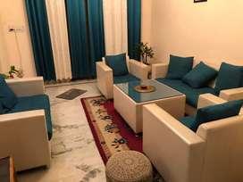 Elegant Sofa set with center table