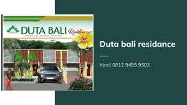 MRT Lebak bulus perumahan duta Bali residance
