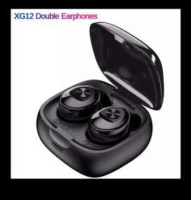 XG14 Tws Bluetooth 5.0 Wireless Earphone Power