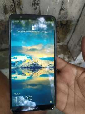 Huawei 7x with good specifications