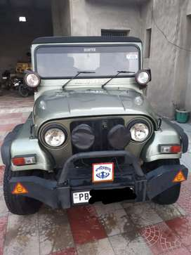 FuLL modified AC Thar showroom condition