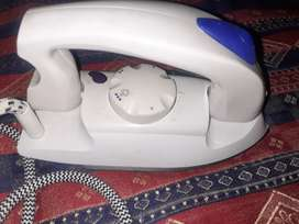 Imported Travel small Iron