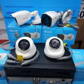 Pusat layanan pemasangan paket kamera cctv terbaik