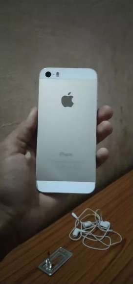 iPhone 5S 16GB like new condition no any problem