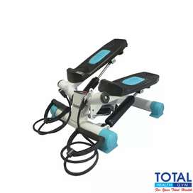 Stepper total fitness