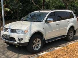 Mitsubishi pajero dakar sport DID 2012 diesel