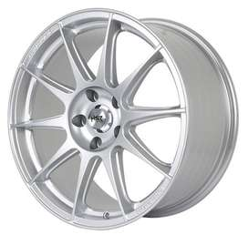 MODUNG H1090 HSR RING.18X85 HOLE.5X114,3 ET42 SILVER