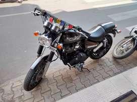 Modified Thunderbird 350