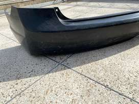Honda Civic Reborn Rear Bumper 2006-2012