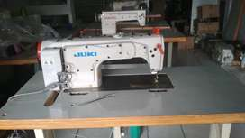 Mesin jahit Stitching Sewing Machine Juki