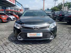 Toyota Camry V AT Tahun 2016