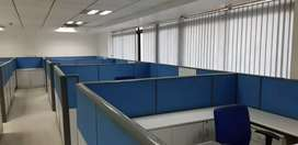 3500Sqf  Fully Furnished (Carpet Area ) Office for rent out at Fafadih