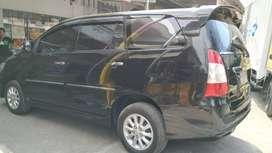 Innova Luxury V Matic 2012