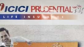 Work with ICICI presidential as advisor