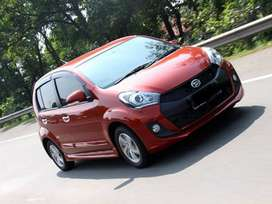 Dihatsu Sirion get on easy Monthly installment..