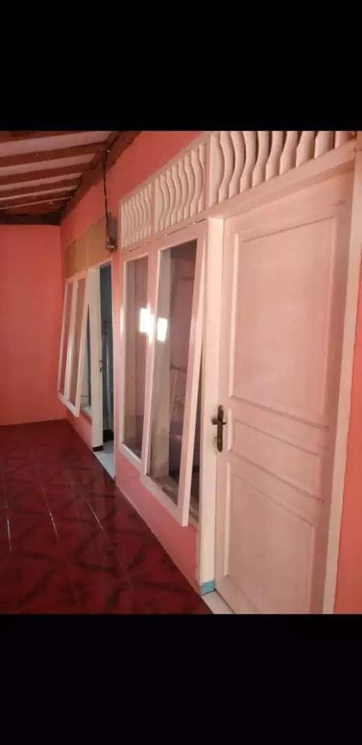 Disewakan rumah petakan dekat Mall Cipinang Indah, Kalimalang, BKT 0