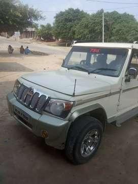 Mahindra Bolero Power Plus 2007 Diesel 150000 Km Driven