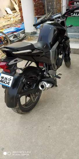 Yamaha FZ bike for sale good condition