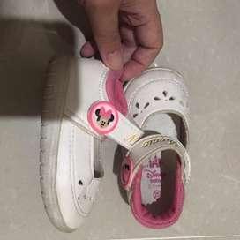 Sepatu minnie prewalker