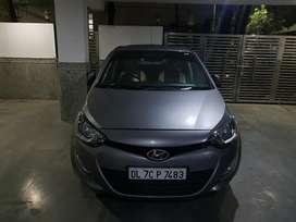 Hyundai I20 Sportz 1.4 CRDI 6 Speed (O), 2014, Diesel