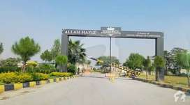 In Taj Residencia - Rawalpindi Plot File Sized 1  Kanal For Sale