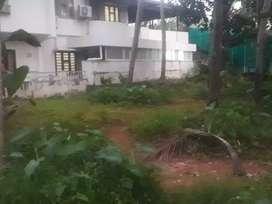 5 cent square plot near thondayad stare care hospital