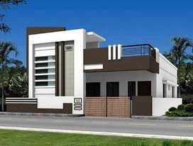 1 BHK independent house for rent in Thirumalai Nagar 7th street