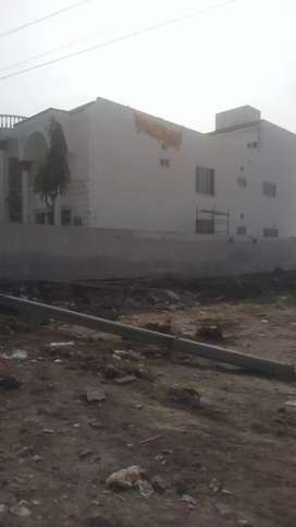 20 Kanal plot for rent in johar town for any setup