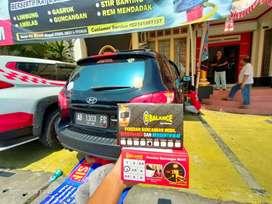 RAHASIA Mobil NYAMAN Tanpa NGAYUN2 Setelah Pasang BALANCE Damper Gan!!