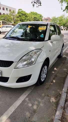 Maruti Suzuki Swift LDI, 2012, Diesel
