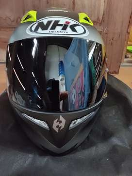 Dijual Helm NHK Terminator/gp pro