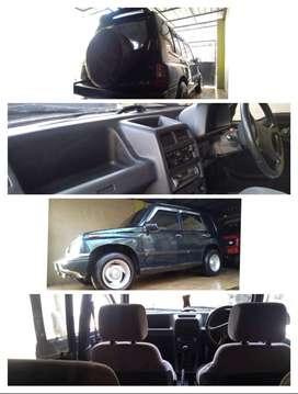 Suzuki Escudo JLX 95