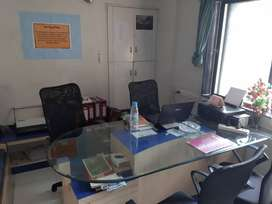 preleased office space for sale at prime location
