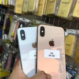Iphone xs 64Gb promo super ngab
