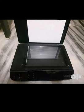 HP 3545 Deskjet wifi printer